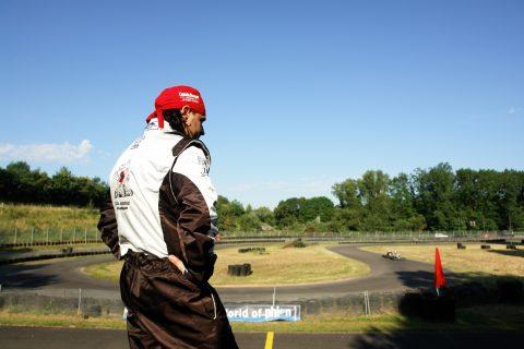 24h Rennen 2009